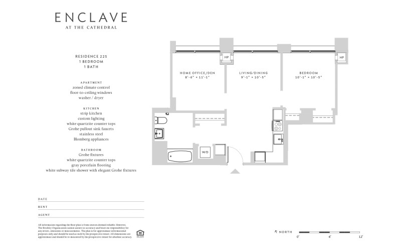 Enclave at the Cathedral - 25 2