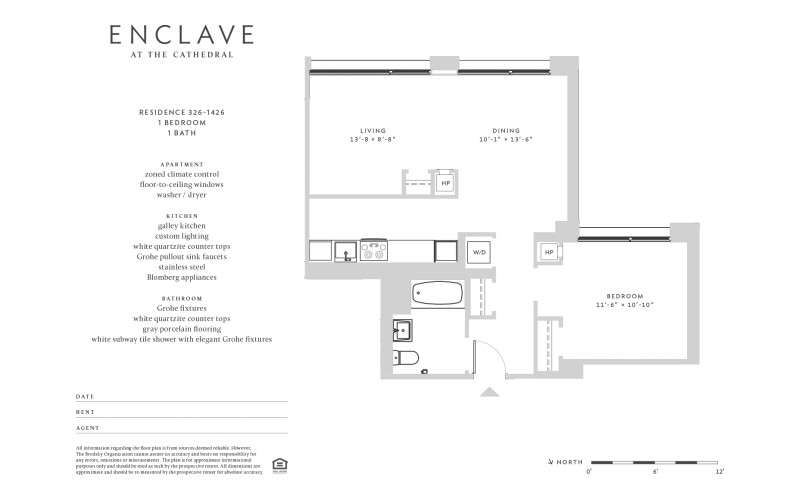 Enclave at the Cathedral - 26 3-14