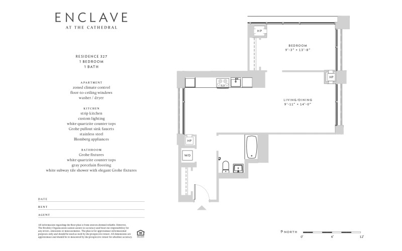 Enclave at the Cathedral - 27 3