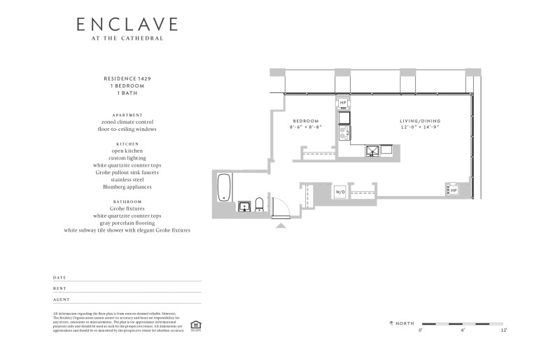 Enclave at the Cathedral - 29 14