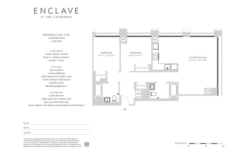 Enclave at the Cathedral - 29 3-12