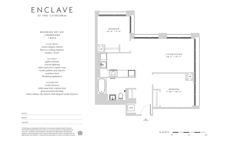 Enclave at the Cathedral - 31 9 -14