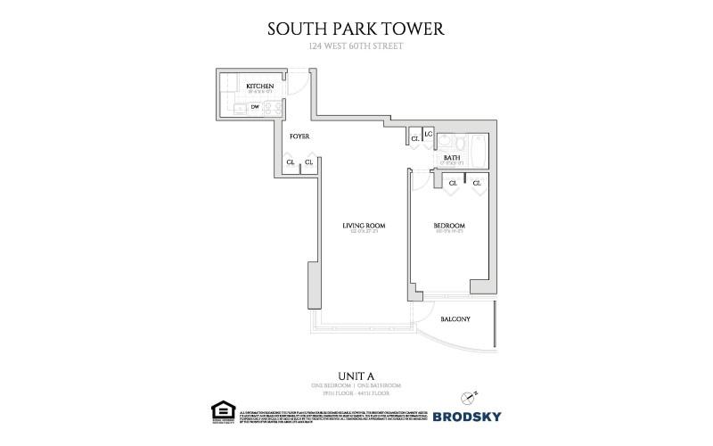 South Park Tower - A Line 19-44