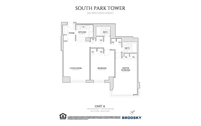 South Park Tower - A Line 45-48