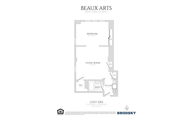 The Beaux Arts - 01 10