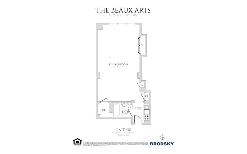 The Beaux Arts - 01 4