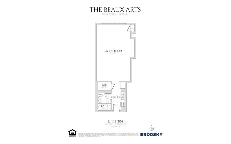 The Beaux Arts - 04 3