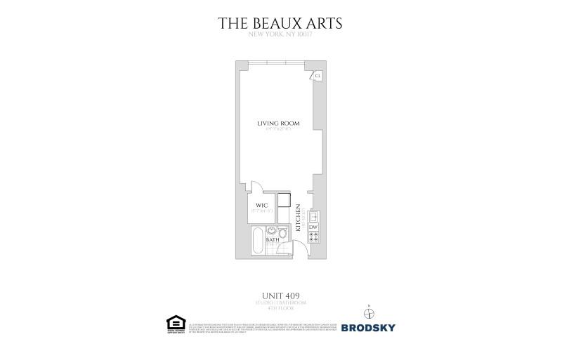 The Beaux Arts - 09 4
