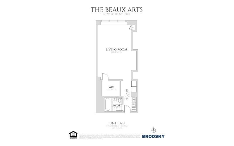 The Beaux Arts - 20 3