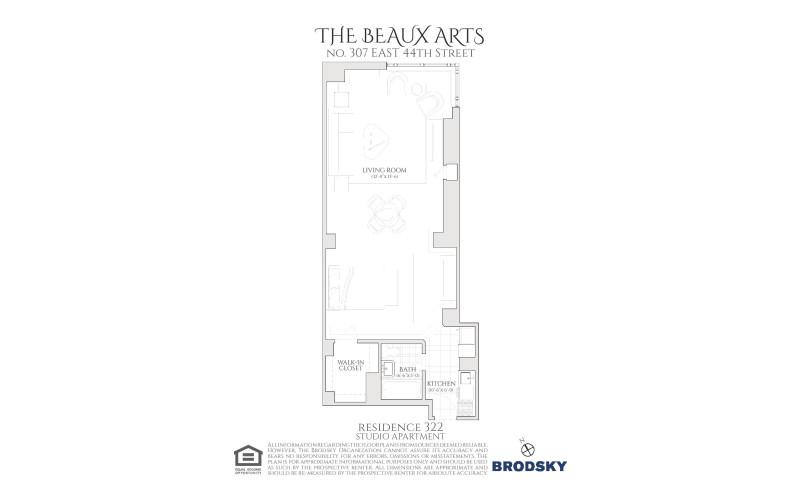 The Beaux Arts - 22 3 - 322
