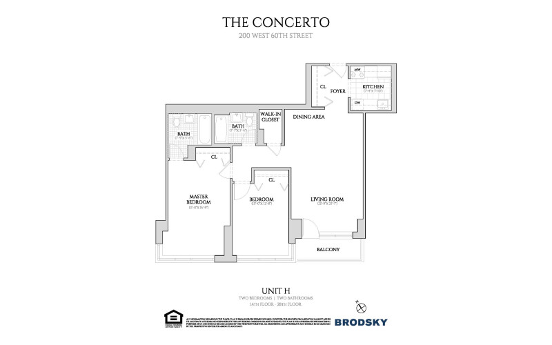The Concerto - H 21st to 28th