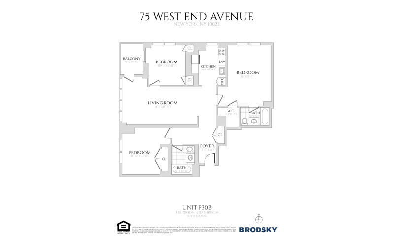 West End Towers - P30B 30