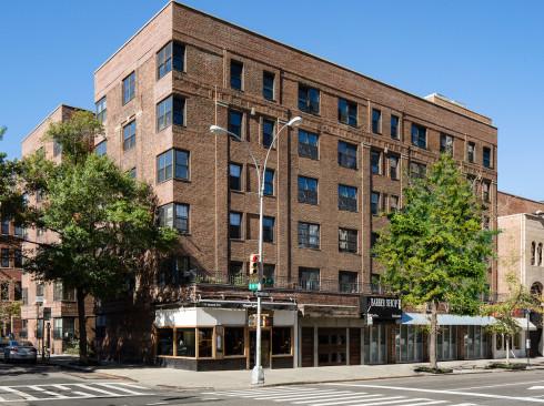 245 East 11th Street