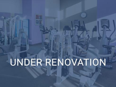 360 West 43rd Street Gym