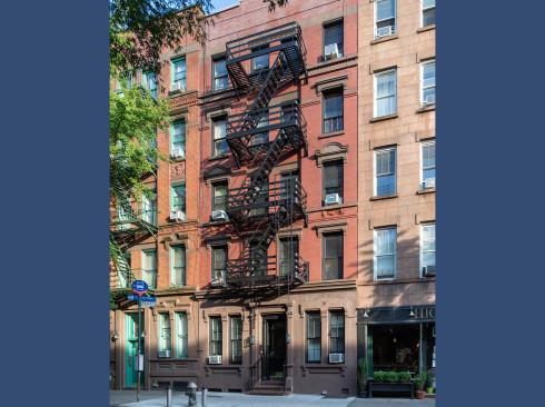 148 W 10th Street