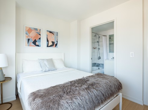 OCP #S29D MODEL BED