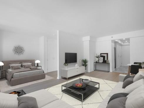 VS R11H Living Room 3