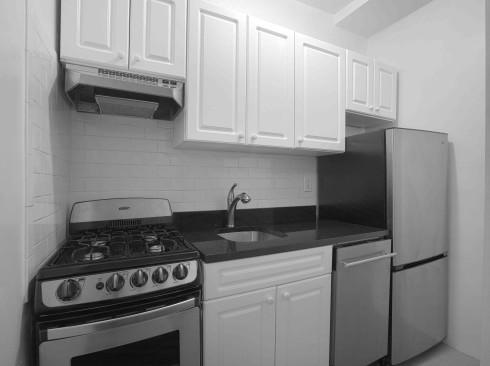 160 w 71st Kitchen 7A