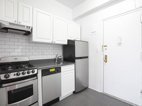 160 West 71st #10L Kitchen