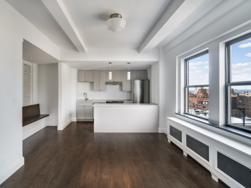 253 West 72nd Street - Apartment 2101