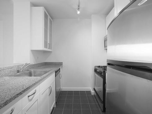 360-w-43-B Line Kitchen