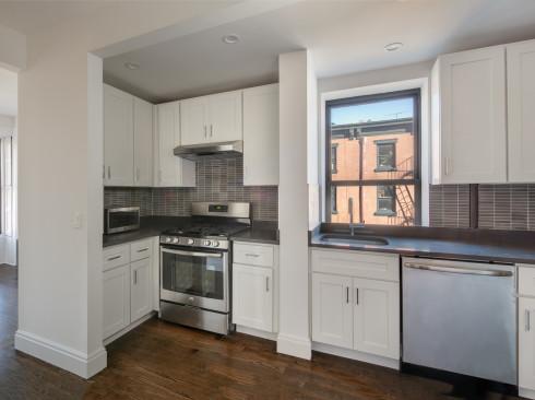 400 Bleecker Street Apartment 4