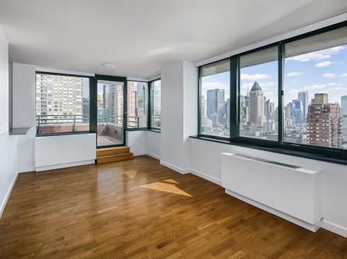 Concerto Apartment 29F