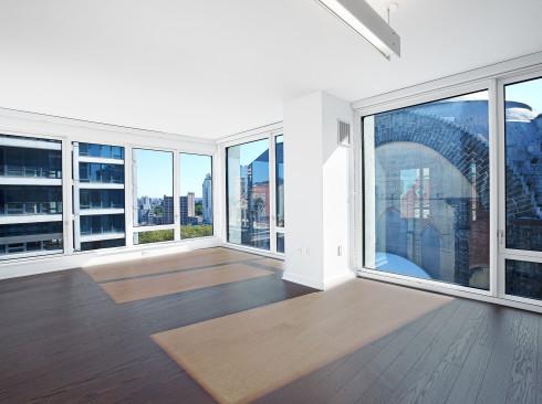 Enclave 1214 -Living room