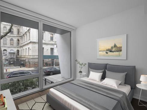 VS_Enclave #212 Bedroom