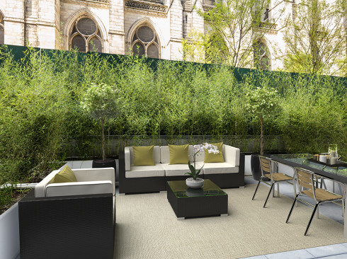 Enclave Terrace