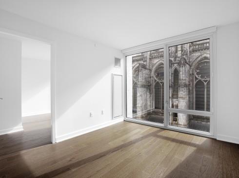 Enclave - Unit 1118-Livingroom