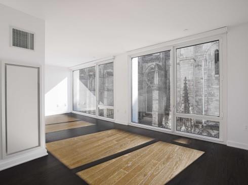 Enclave - Unit 1126 Living room