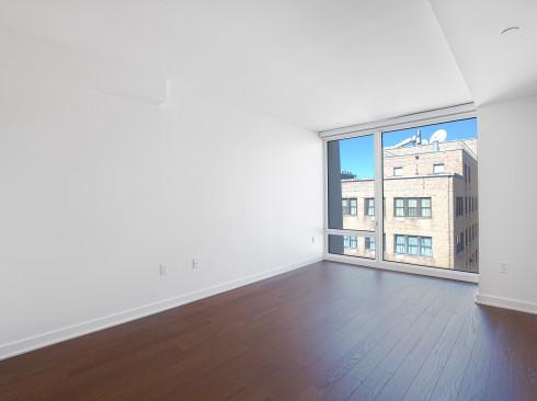 Enclave - Unit 1202 Living room