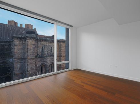 Enclave Unit 1620-Living room