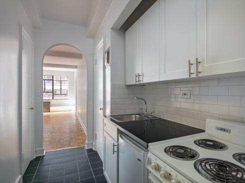 kitchen-Beaux Arts