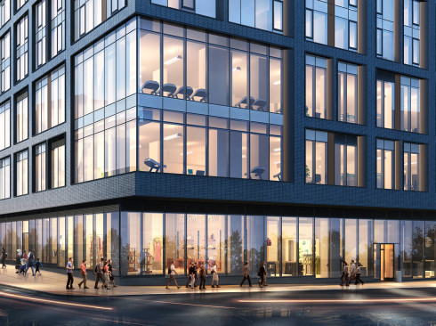RETAIL_18SixthAve_Rendering
