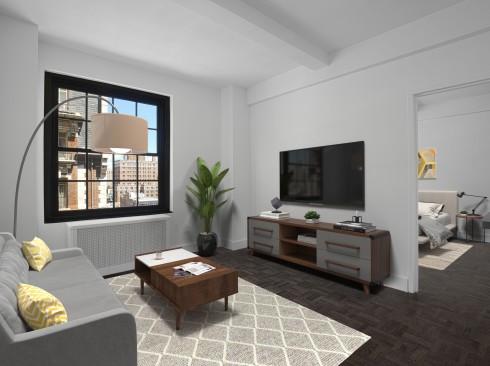 VS 160 w 71 #11L LivingroomLow