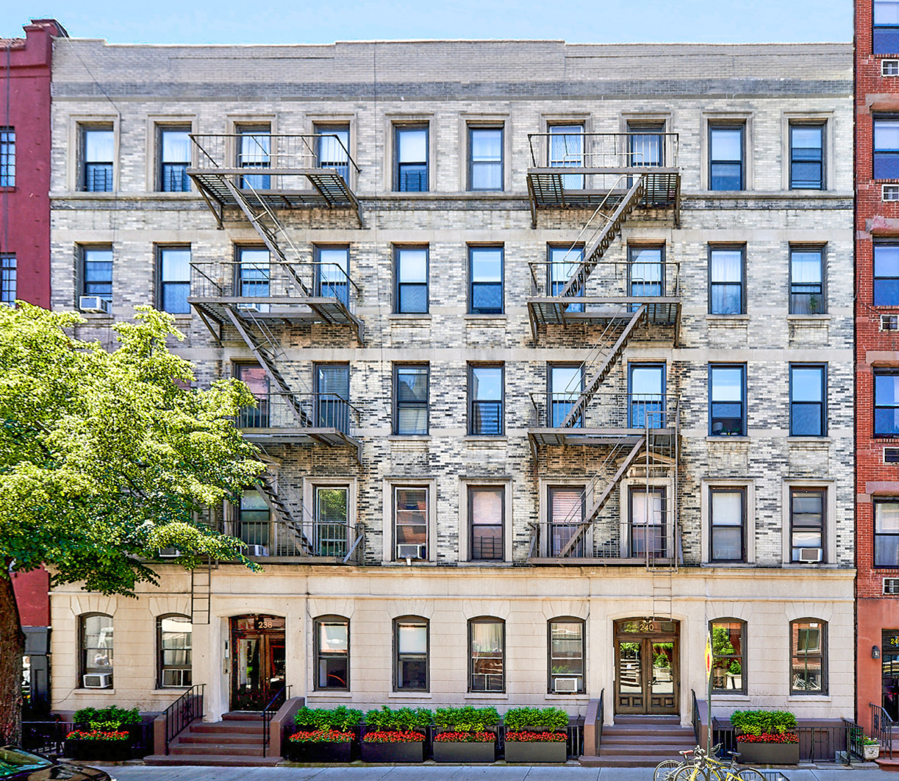 Available Apartments For Rent: West Village Luxury Rentals