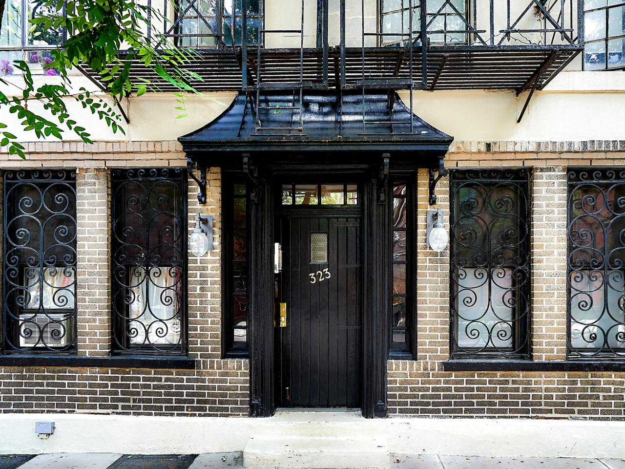 323 West 4th Street | West Village Luxury Rentals | Brodsky