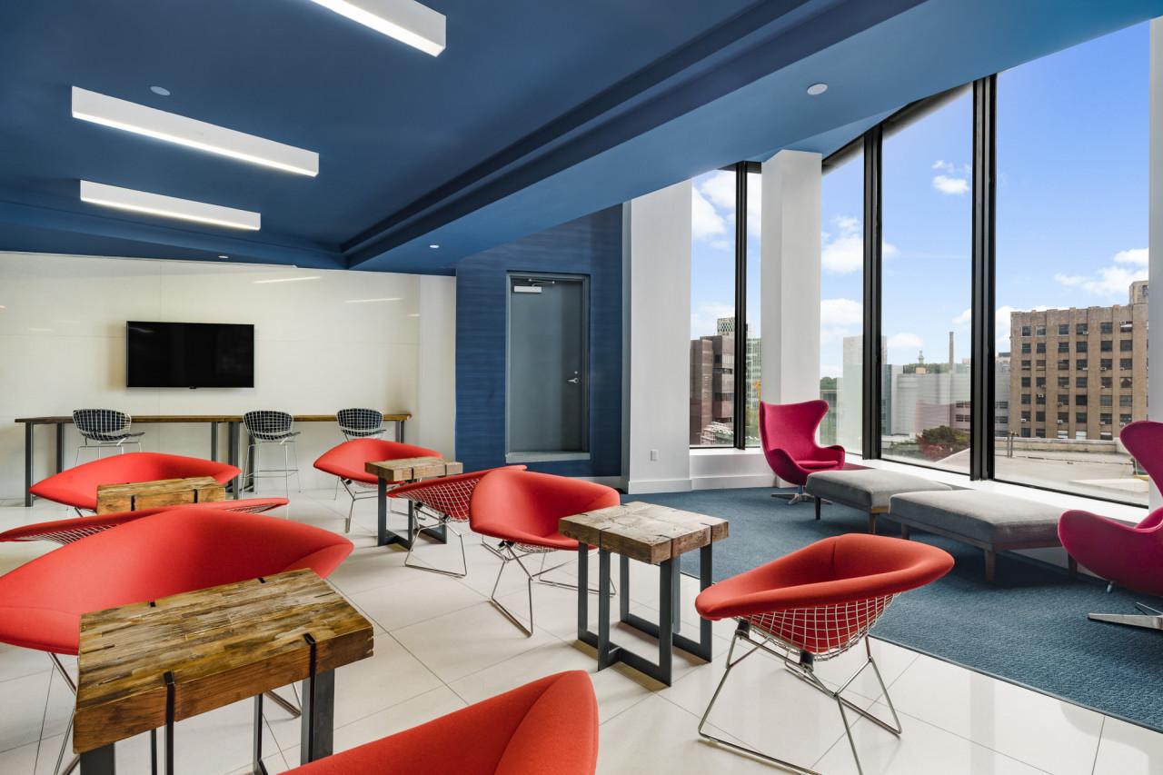 7 Dekalb Avenue | Downtown Brooklyn Luxury Rentals | Brodsky