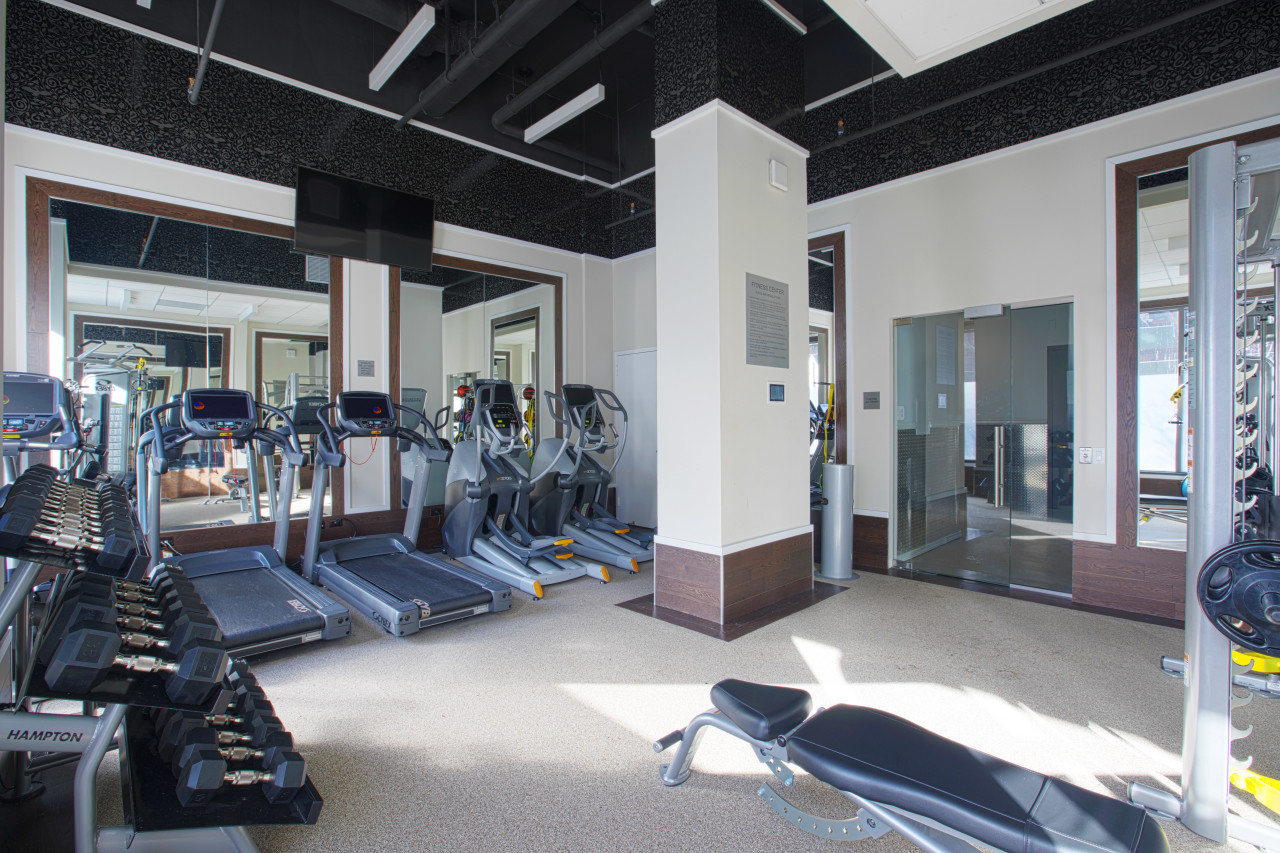 West End Towers Rentals at 55-75 West End Avenue | Brodsky