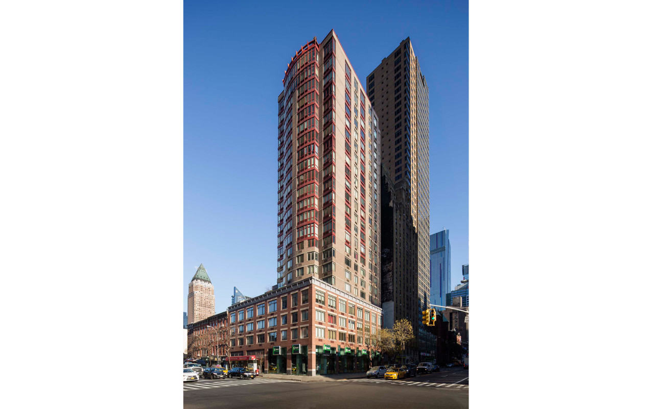 Midtown west apartment availability 360 west 43rd street for 111 8th avenue 9th floor new york ny 10011
