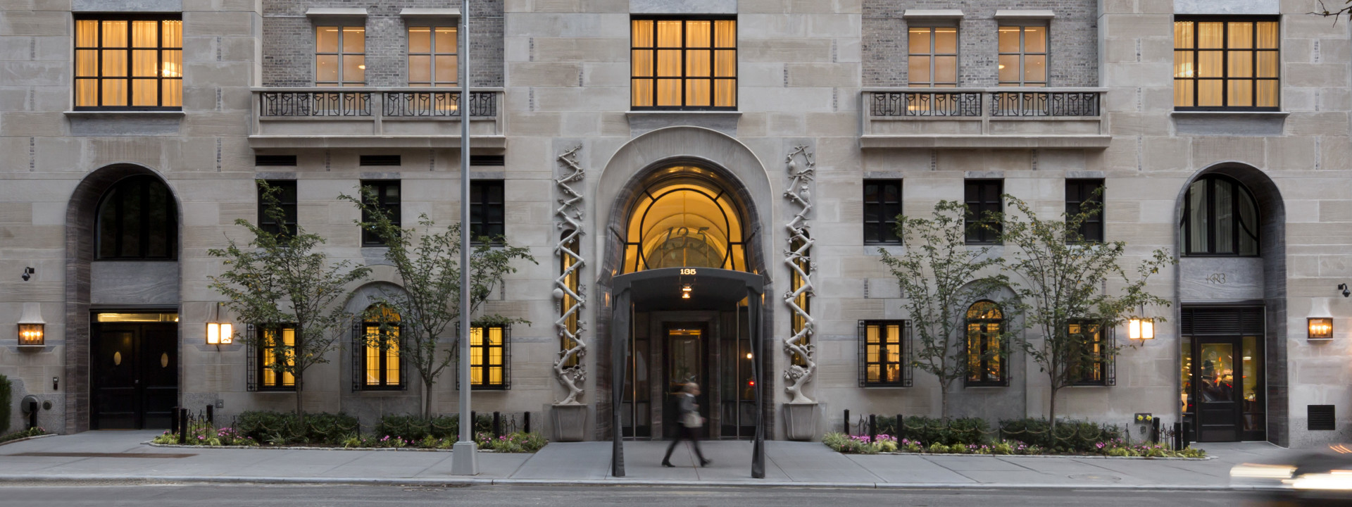 135 EAST 79TH ENTRANCE