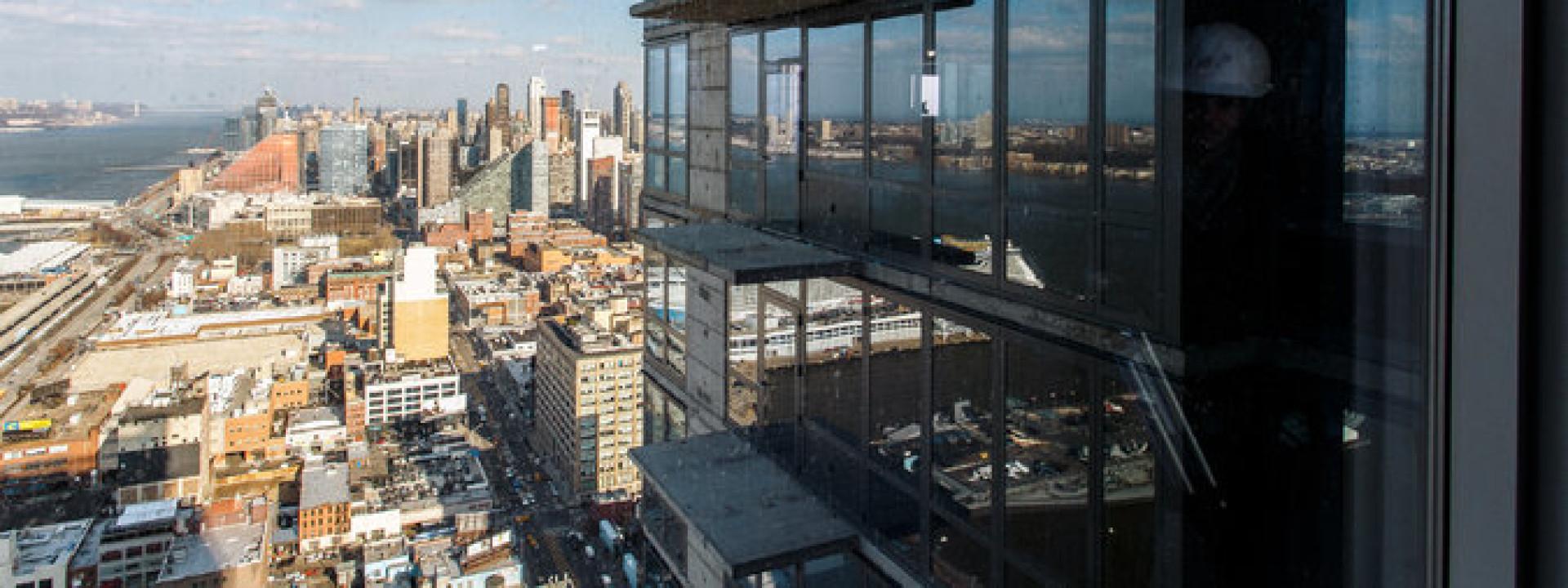 City Tower Views