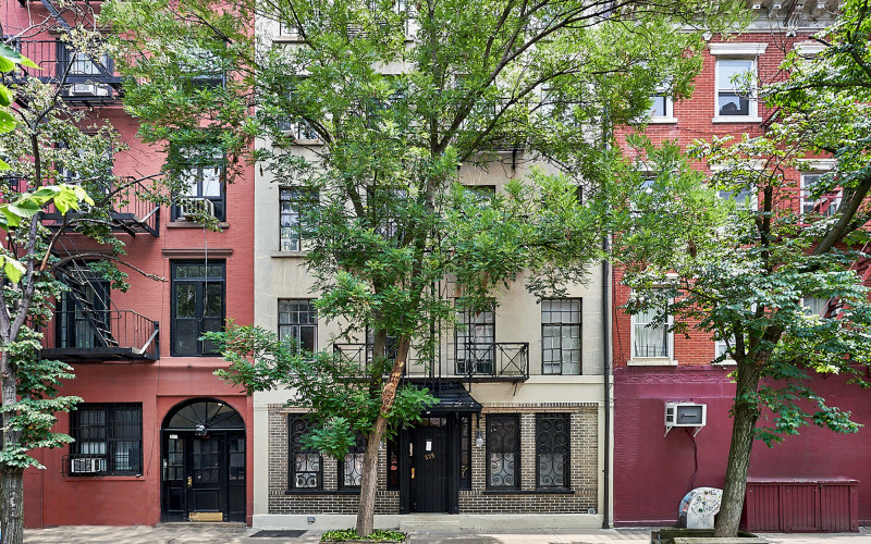 323 West 4th Street | West Village Luxury Rentals | Brodsky