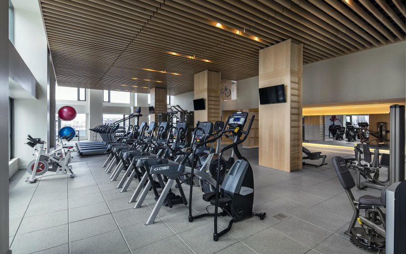 CityTower GYM1