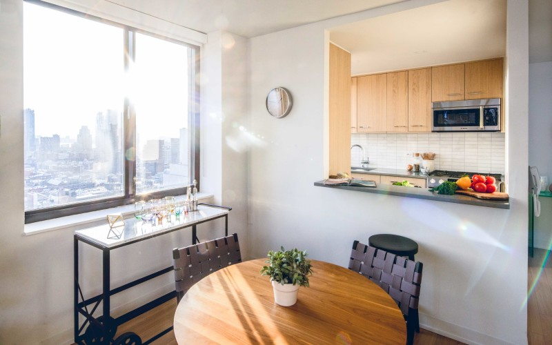 One Columbus Place S28B