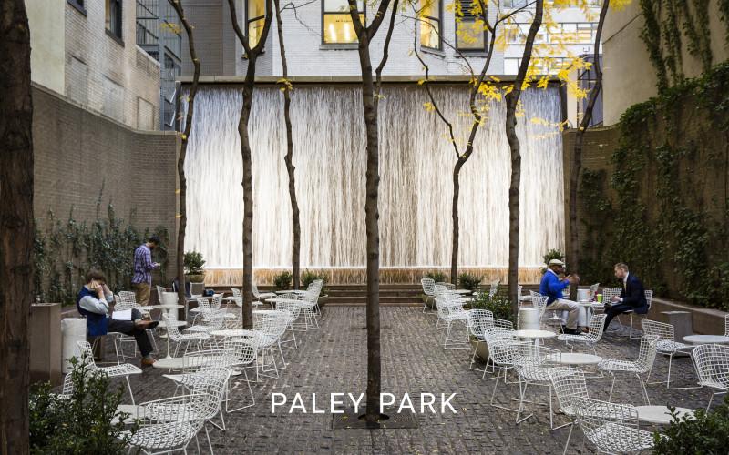 Paley Park