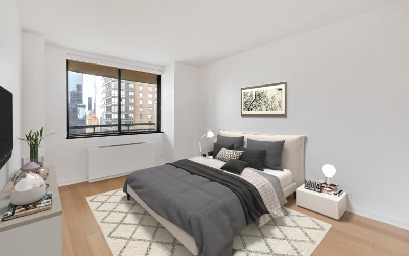 124 #25N Bedroom2