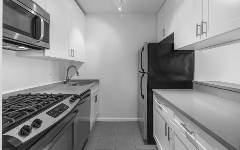 124 w 60 #20K Kitchen